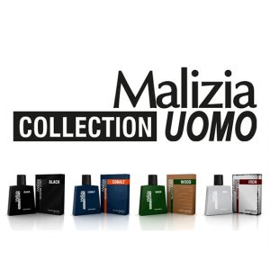 COLLECTION UOMO